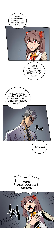 A Returner's Magic Should Be Special Chapter 33 page 19 - Mangakakalots.com