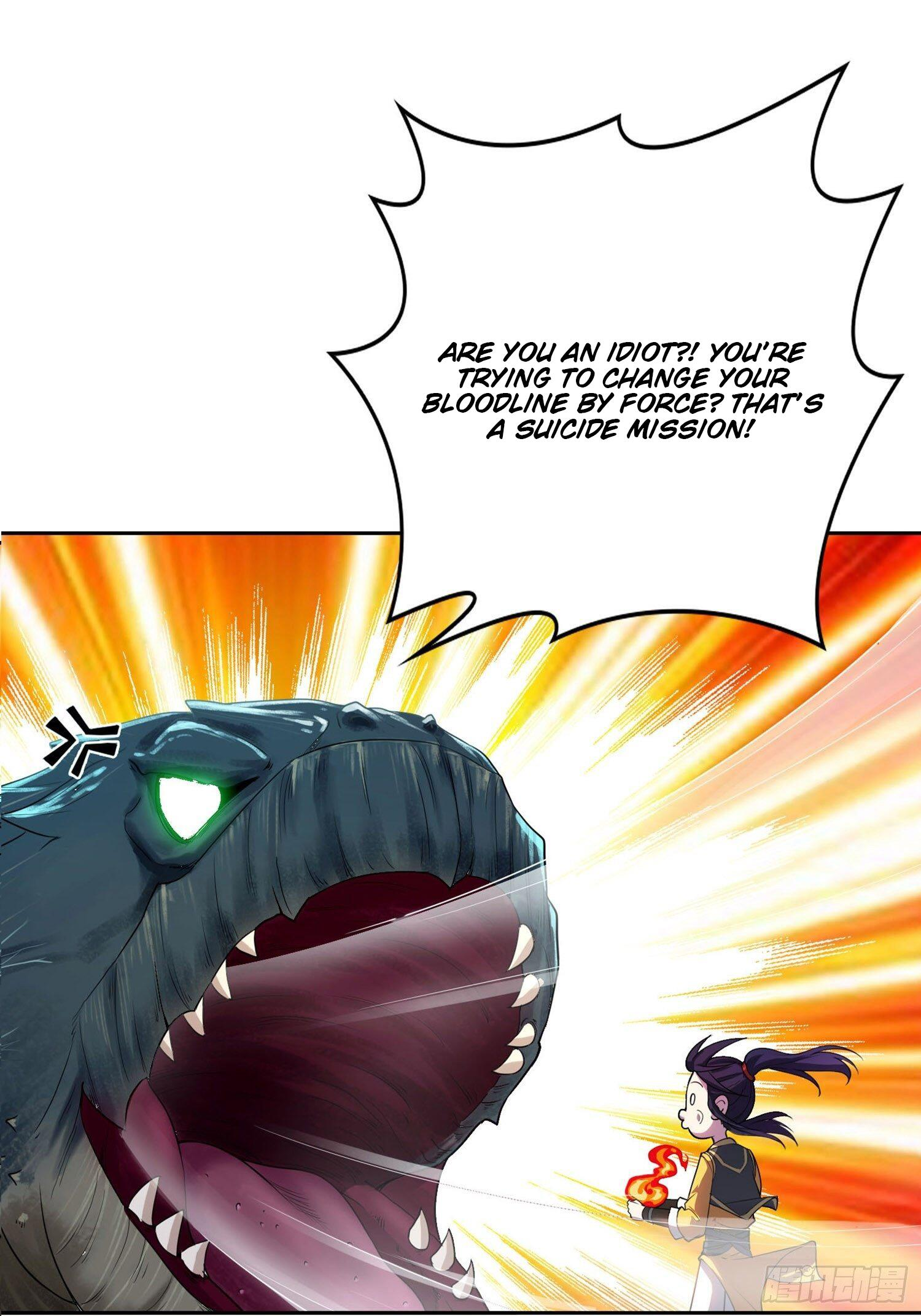 Forced To Become The Villainous Son-In-Law Chapter 23 page 11 - Mangakakalots.com
