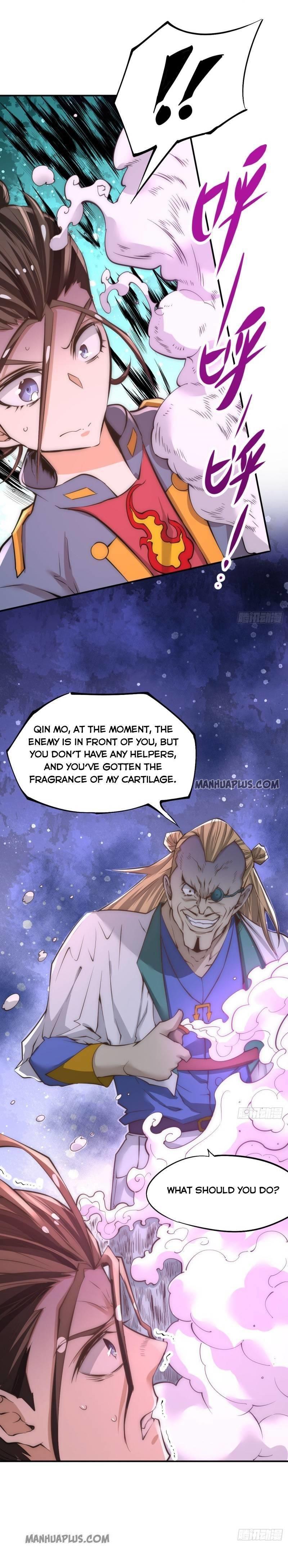 Almighty Master Chapter 162 page 5 - Mangakakalots.com