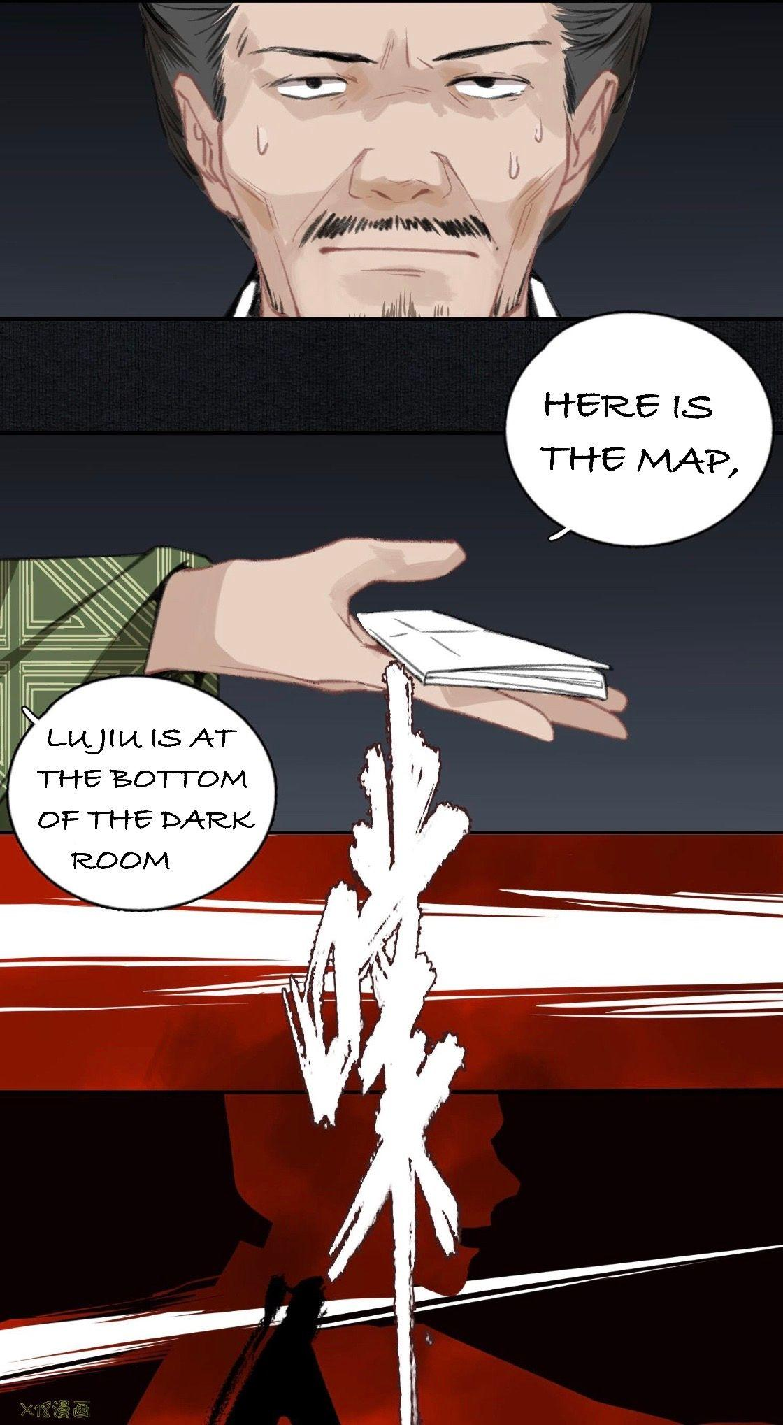 I Accidentally Saved The Jianghu'S Enemy Chapter 7 page 18 - Mangakakalots.com