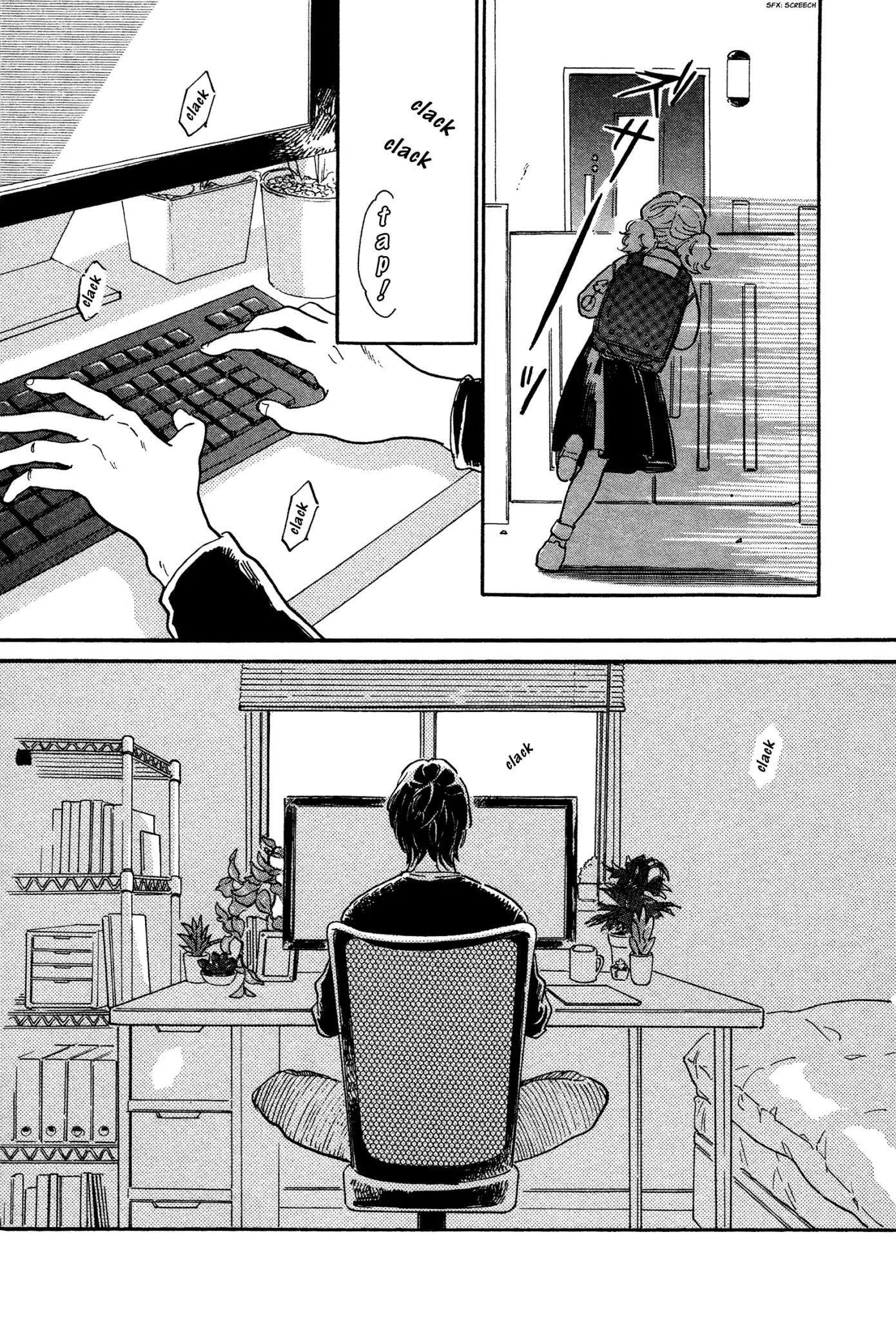 Stay Gold (Hideyoshico) Vol.2 Chapter 17 page 38 - Mangakakalots.com