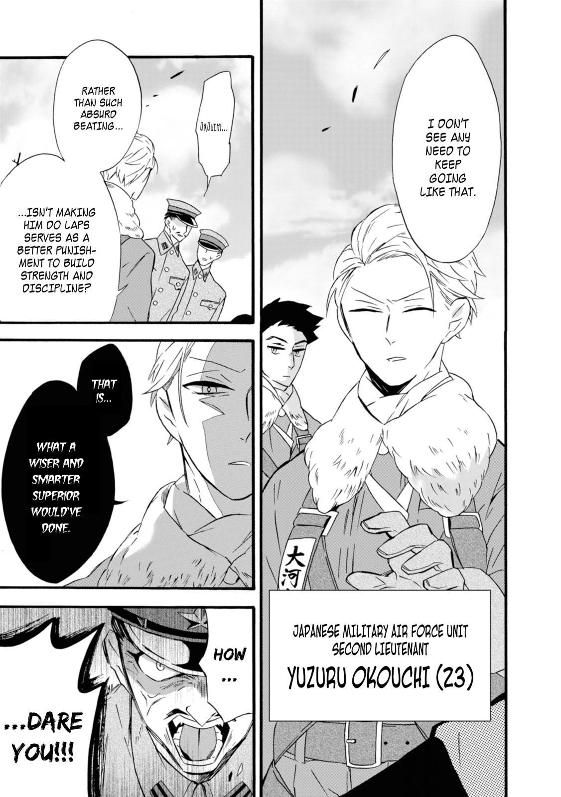 Will You Marry Me Again If You Are Reborn? Chapter 15 page 8 - Mangakakalots.com