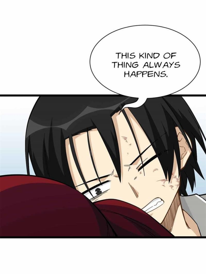 My Mobster Girlfriend Chapter 139 page 61 - Mangakakalot