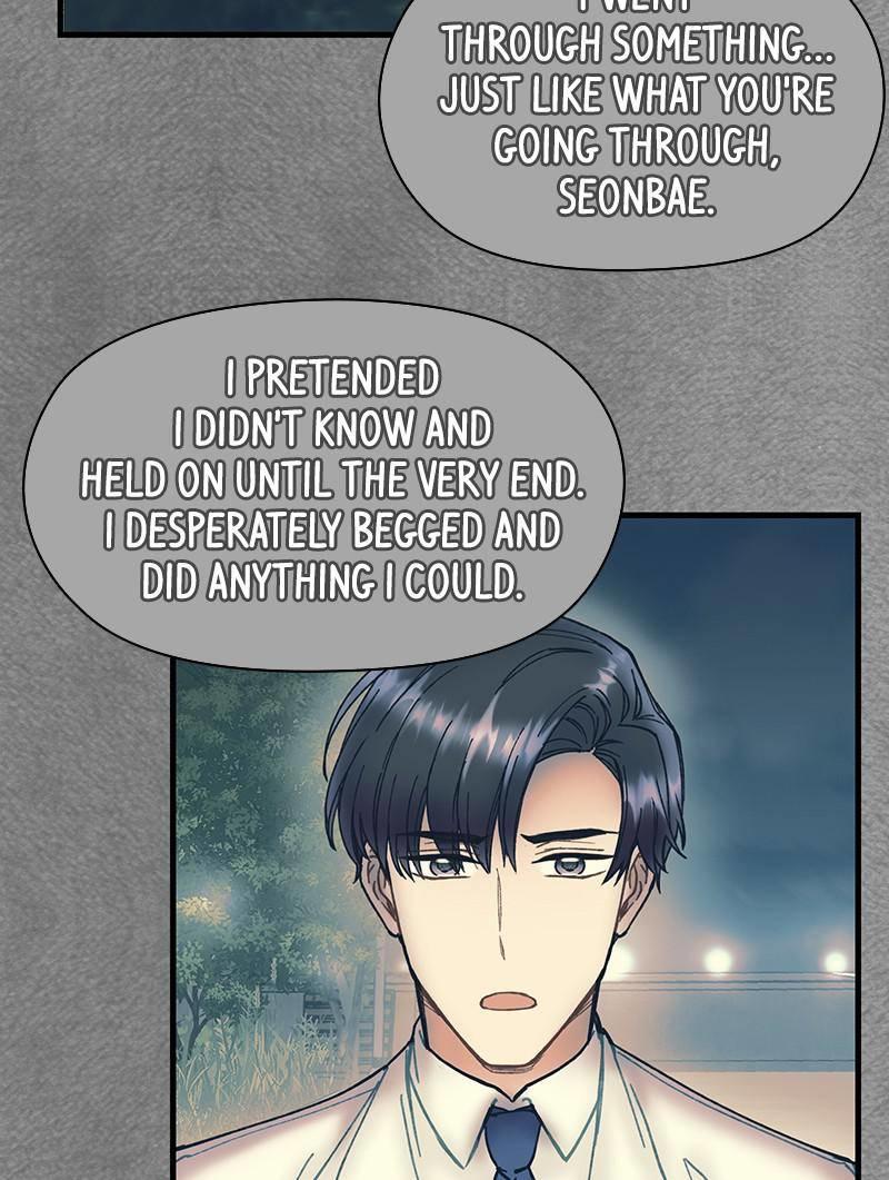 She Would Never Know Chapter 28 page 61 - Mangakakalots.com