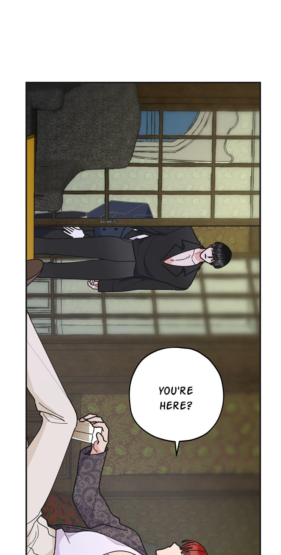 The Evil Lady's Hero Chapter 74 page 61 - Mangakakalots.com