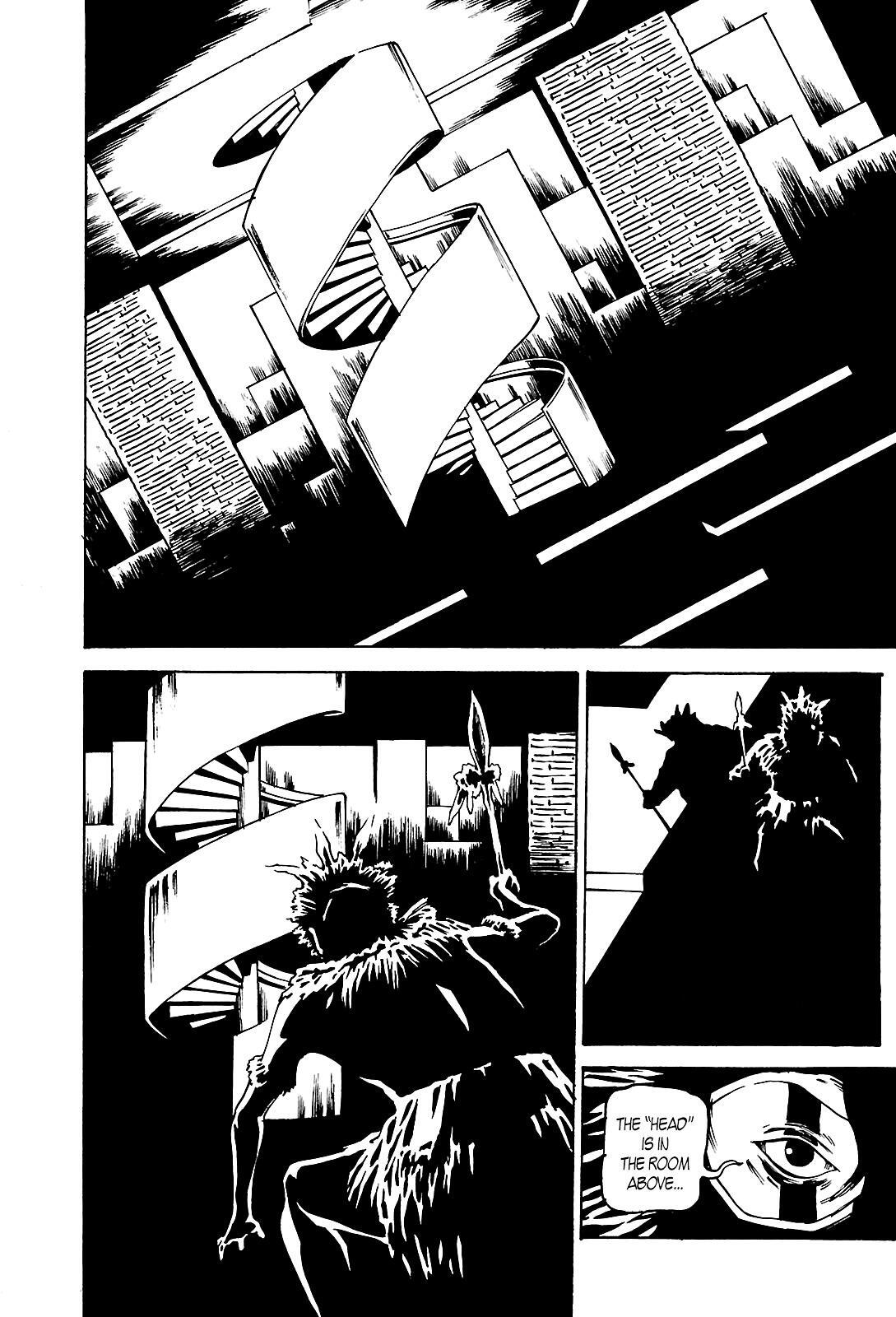 Deathco Vol.1 Chapter 3 : Reapers 3 page 12 - Mangakakalots.com