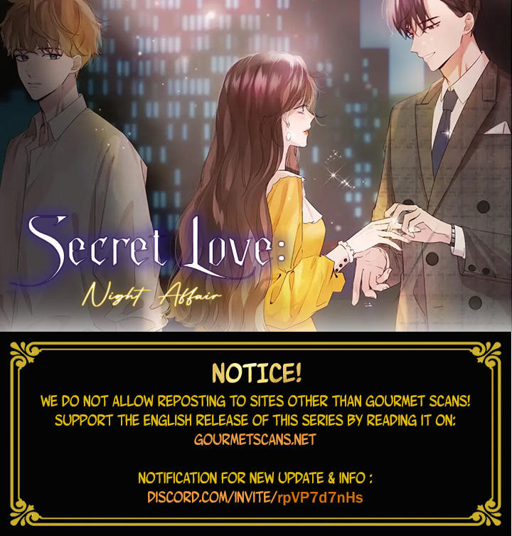 Night Lovers Chapter 17 page 1 - Mangakakalots.com