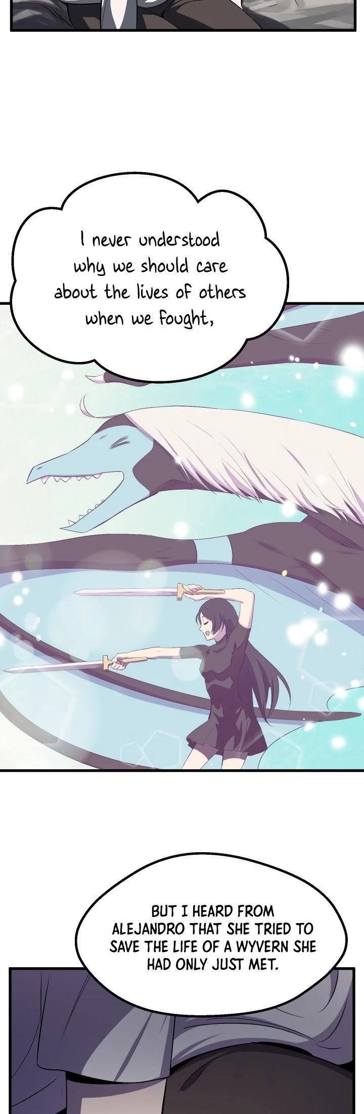 Survival Story Of A Sword King In A Fantasy World Chapter 45 page 33 - Mangakakalots.com
