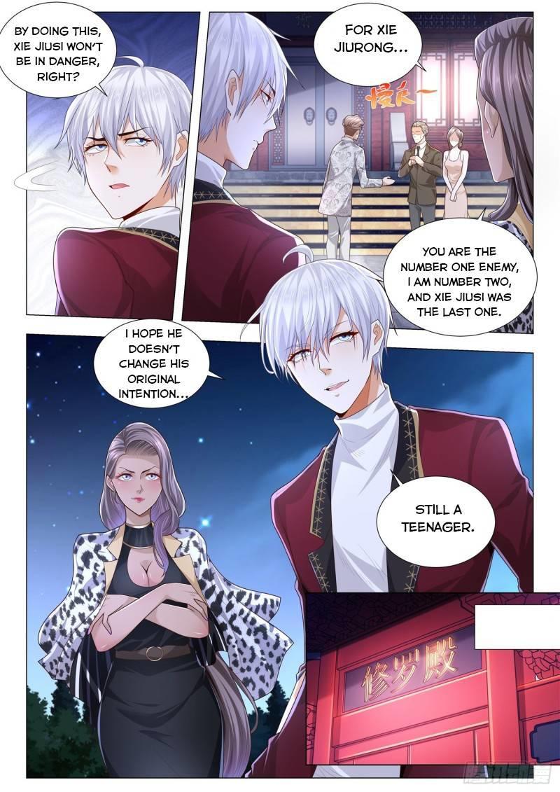 Divine Hero'S Skyfall System Chapter 253 page 4 - Mangakakalots.com