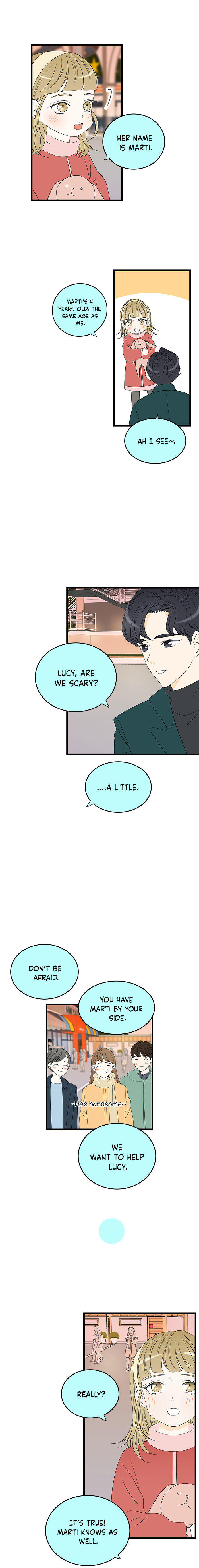Cinderella At 2 A.m Chapter 17 page 5 - Mangakakalots.com