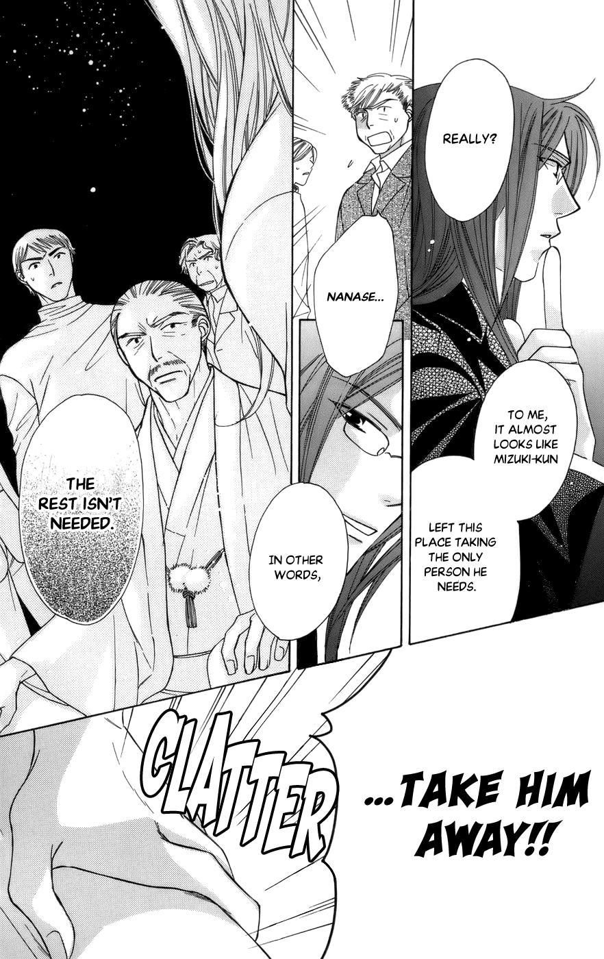 Platinum Garden Chapter 60 page 34 - Mangakakalots.com