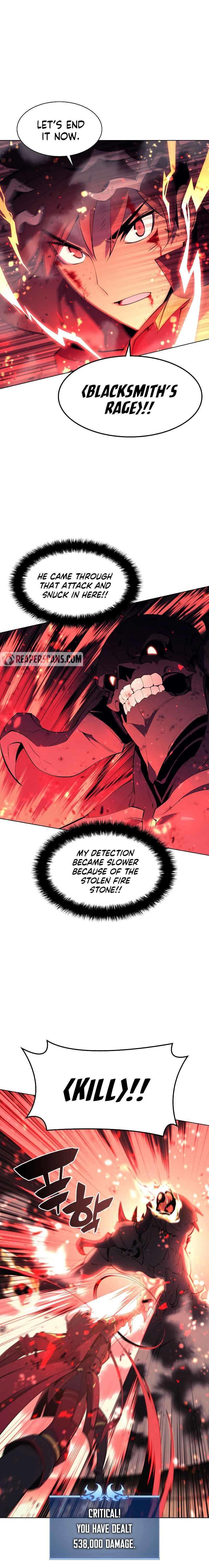 Overgeared Chapter 91 page 5 - Mangakakalots.com