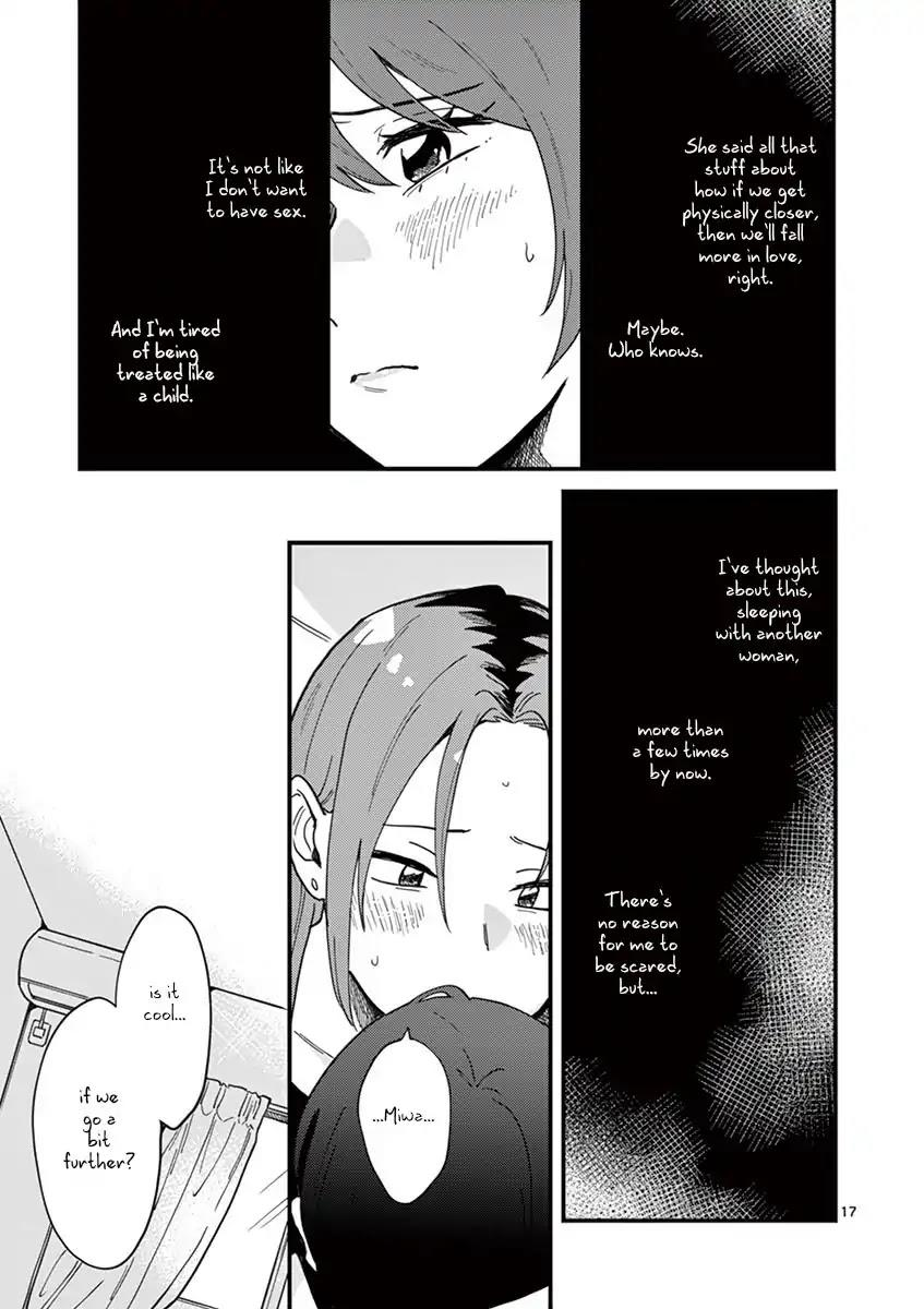 So, Do You Wanna Go Out, Or? Chapter 6 page 17 - Mangakakalots.com