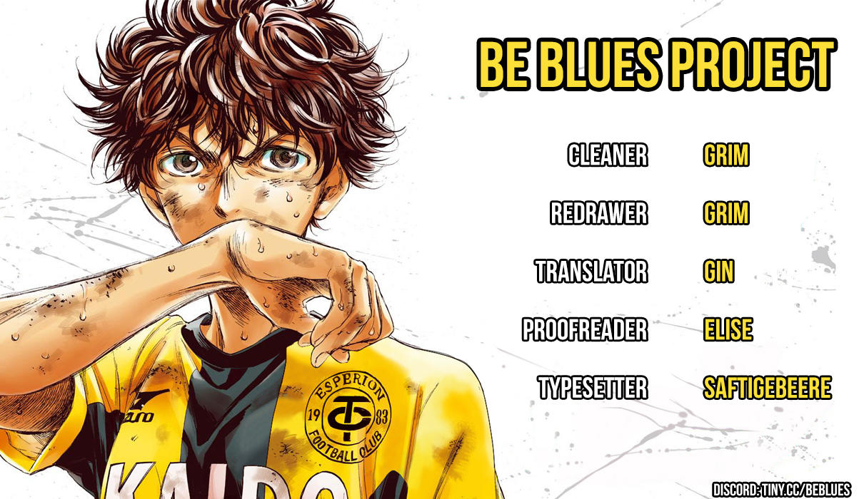 Ao Ashi Vol.18 Chapter 180: Premier League Eight Match: Vs. Funebashi Academy page 26 - Mangakakalots.com