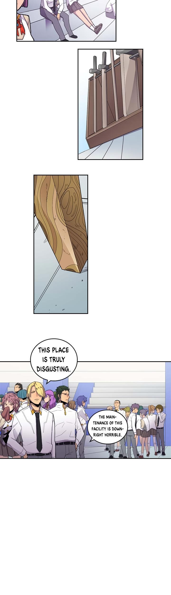 A Returner's Magic Should Be Special Chapter 11 page 20 - Mangakakalots.com