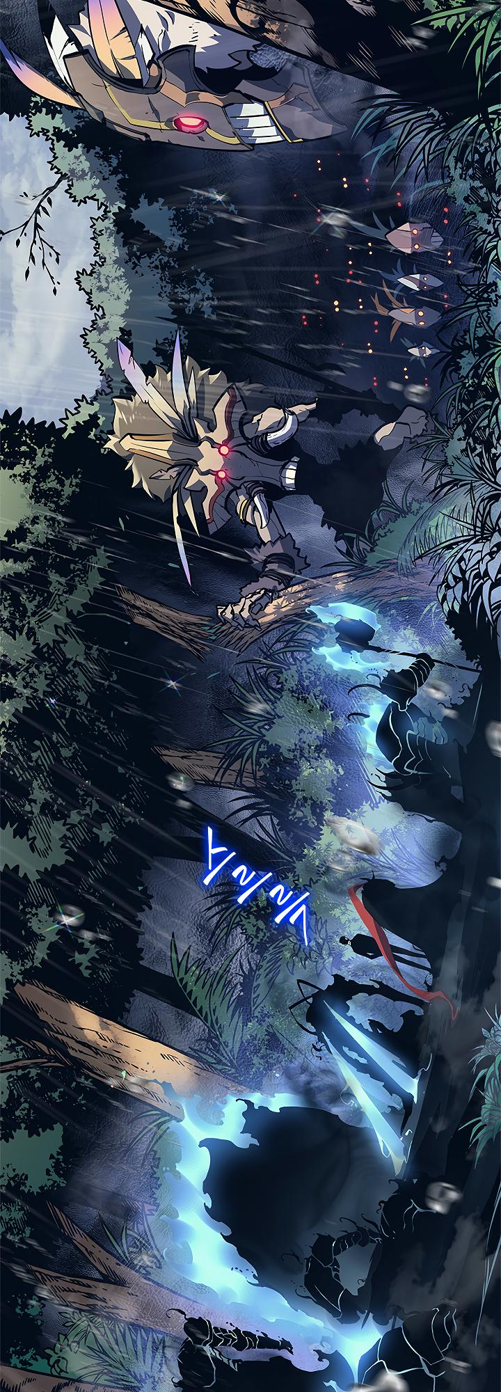 Solo Leveling Chapter 110: Season 1 Finale page 34 - Mangakakalots.com