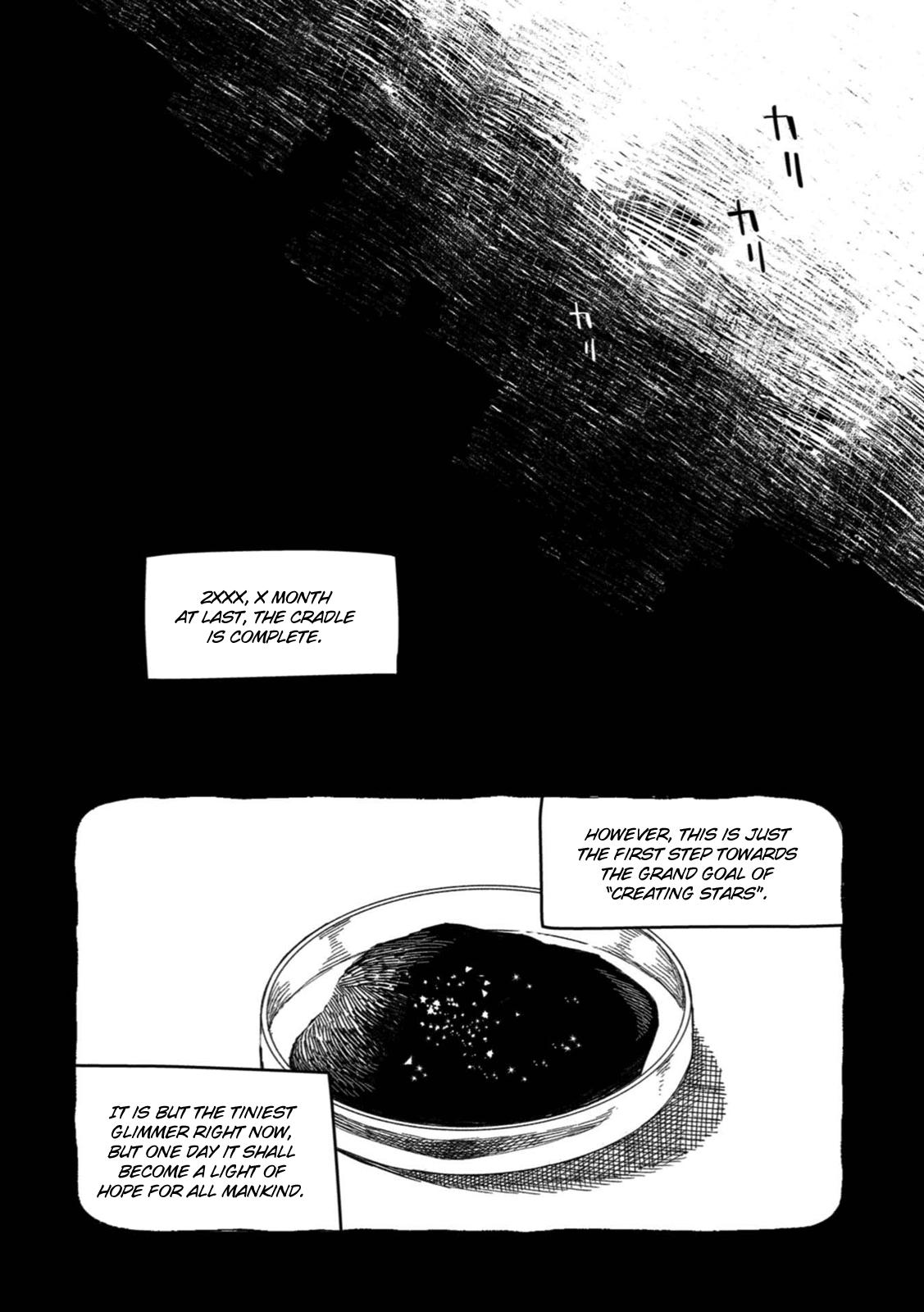 Rojica To Rakkasei Chapter 24: Among The Fireflies page 10 - Mangakakalots.com