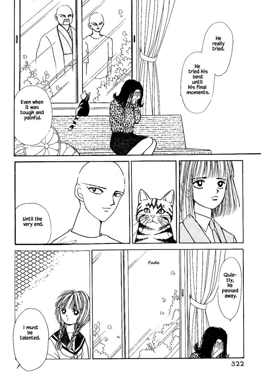 Shi To Kanojo To Boku Chapter 8.2 page 28 - Mangakakalots.com