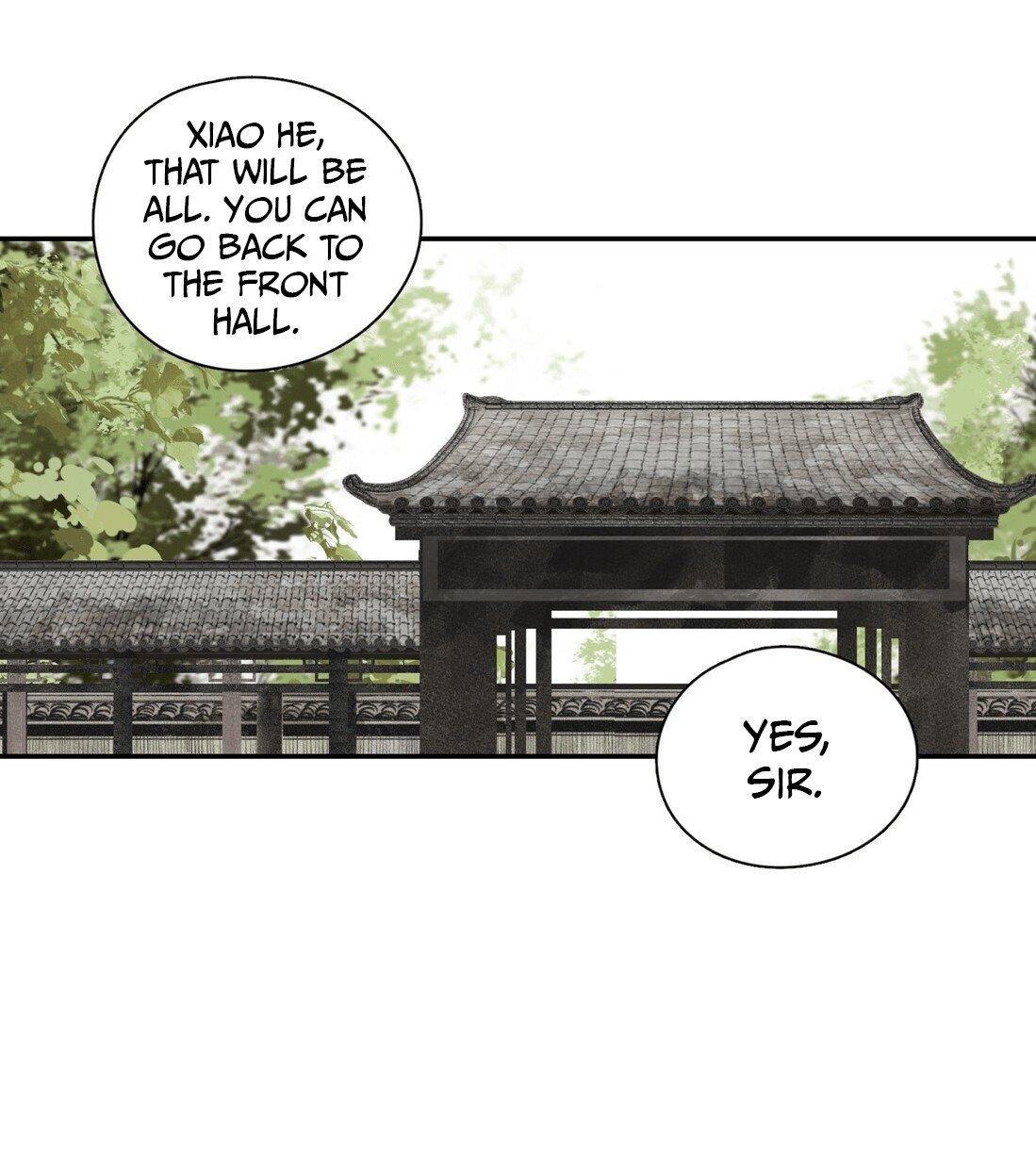 I Accidentally Saved The Jianghu'S Enemy Chapter 2 page 20 - Mangakakalots.com
