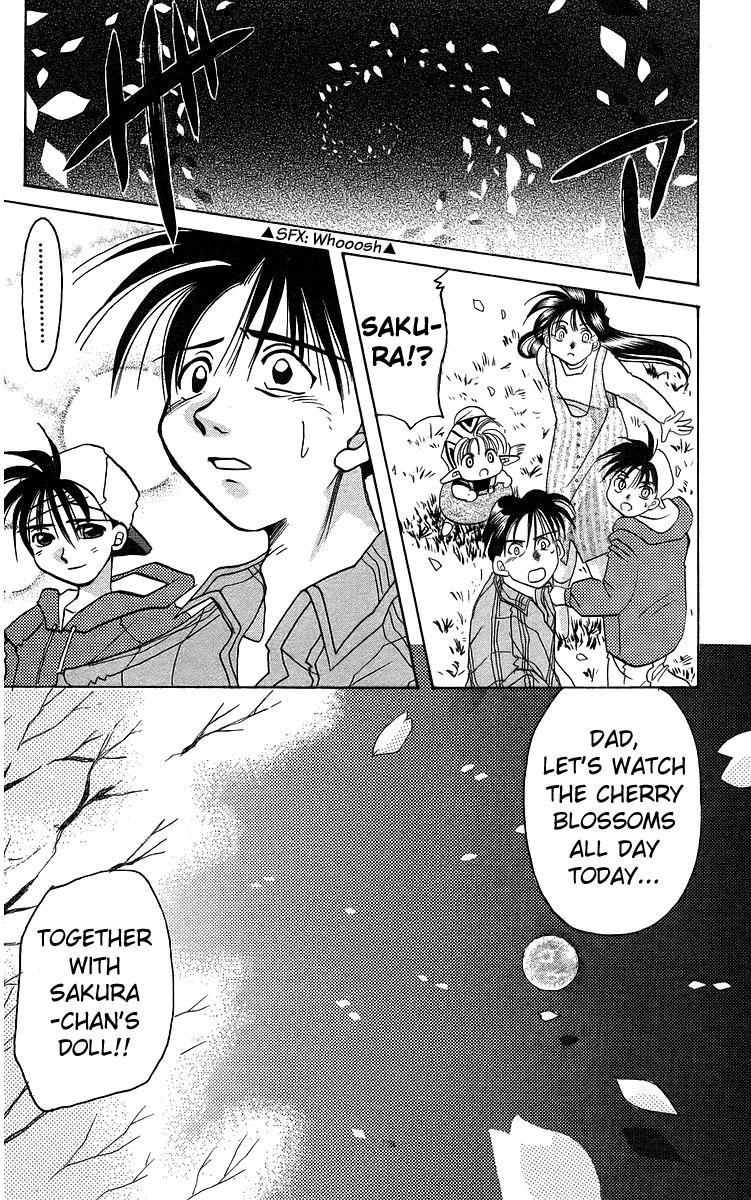 Rouman Kurabu Chapter 12: Feelings That Sleep On page 30 - Mangakakalots.com