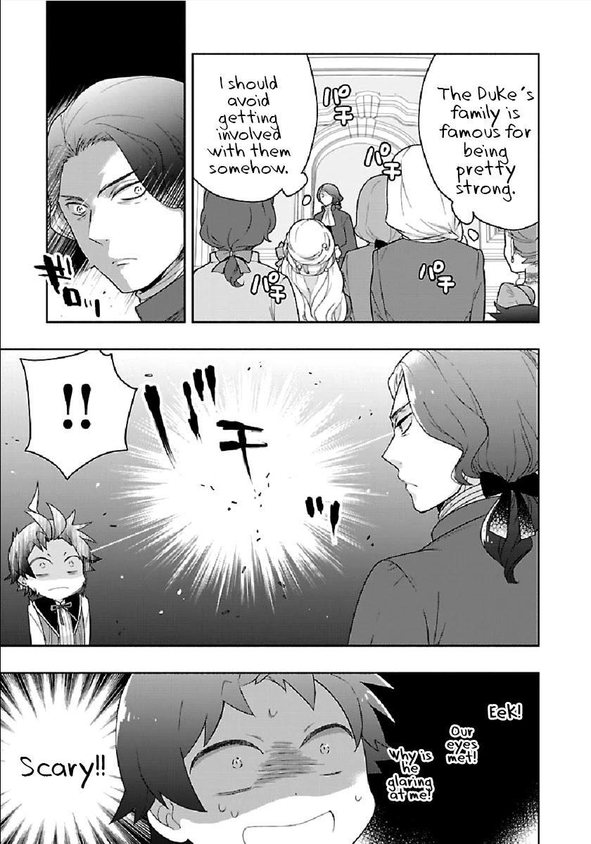 Tensei Shite Inaka De Slowlife Wo Okuritai Chapter 44: The Royal Party Day 2 page 3 - Mangakakalots.com