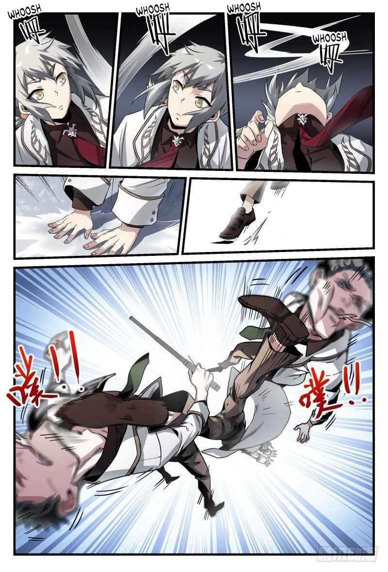 Supreme Spirit Master Chapter 46 page 15 - Mangakakalots.com