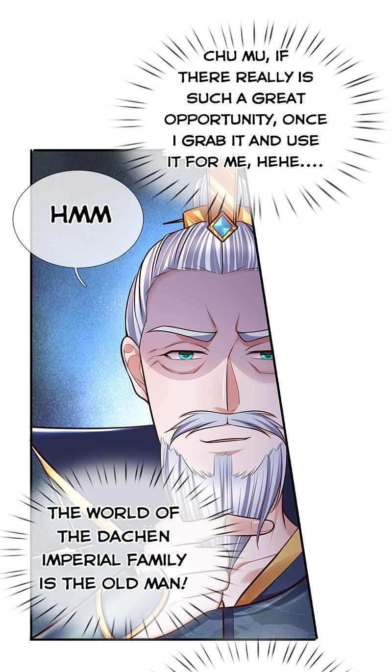 Shura Sword Sovereign Chapter 154 page 18 - Mangakakalots.com