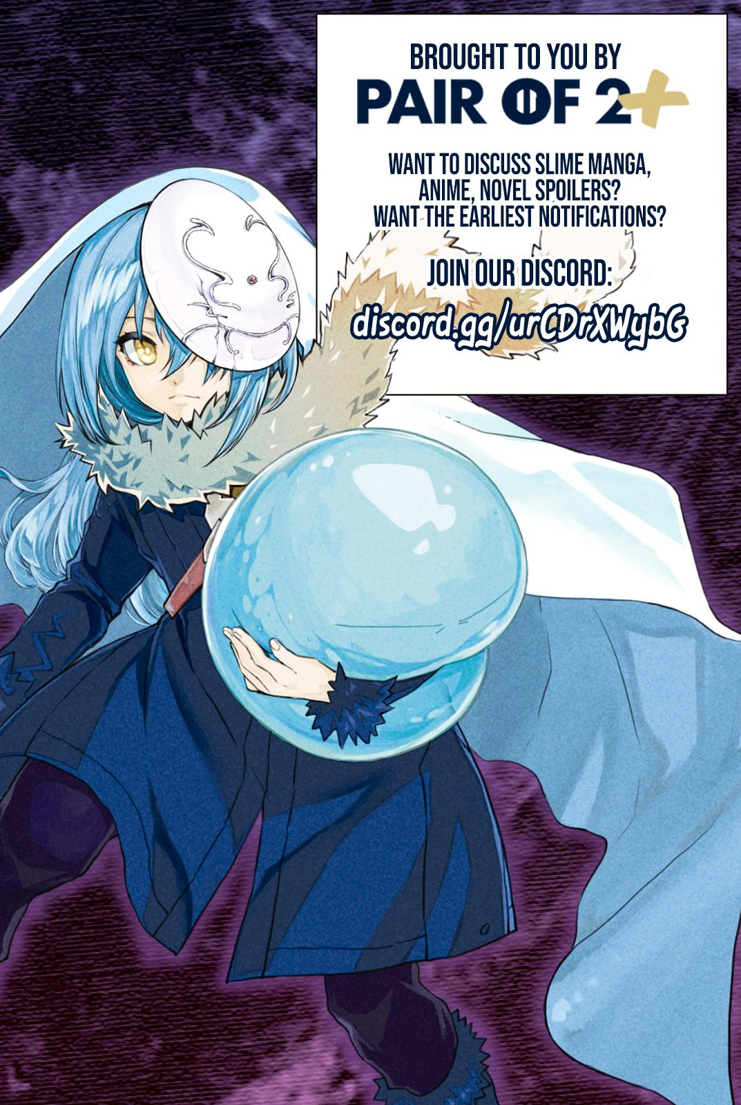 Tensei Shitara Slime Datta Ken Chapter 81: The Wight King page 66 - Mangakakalots.com