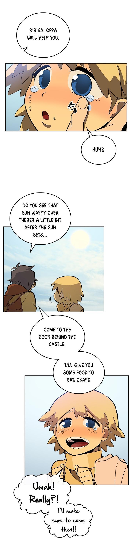 A Returner's Magic Should Be Special Chapter 54 page 33 - Mangakakalots.com