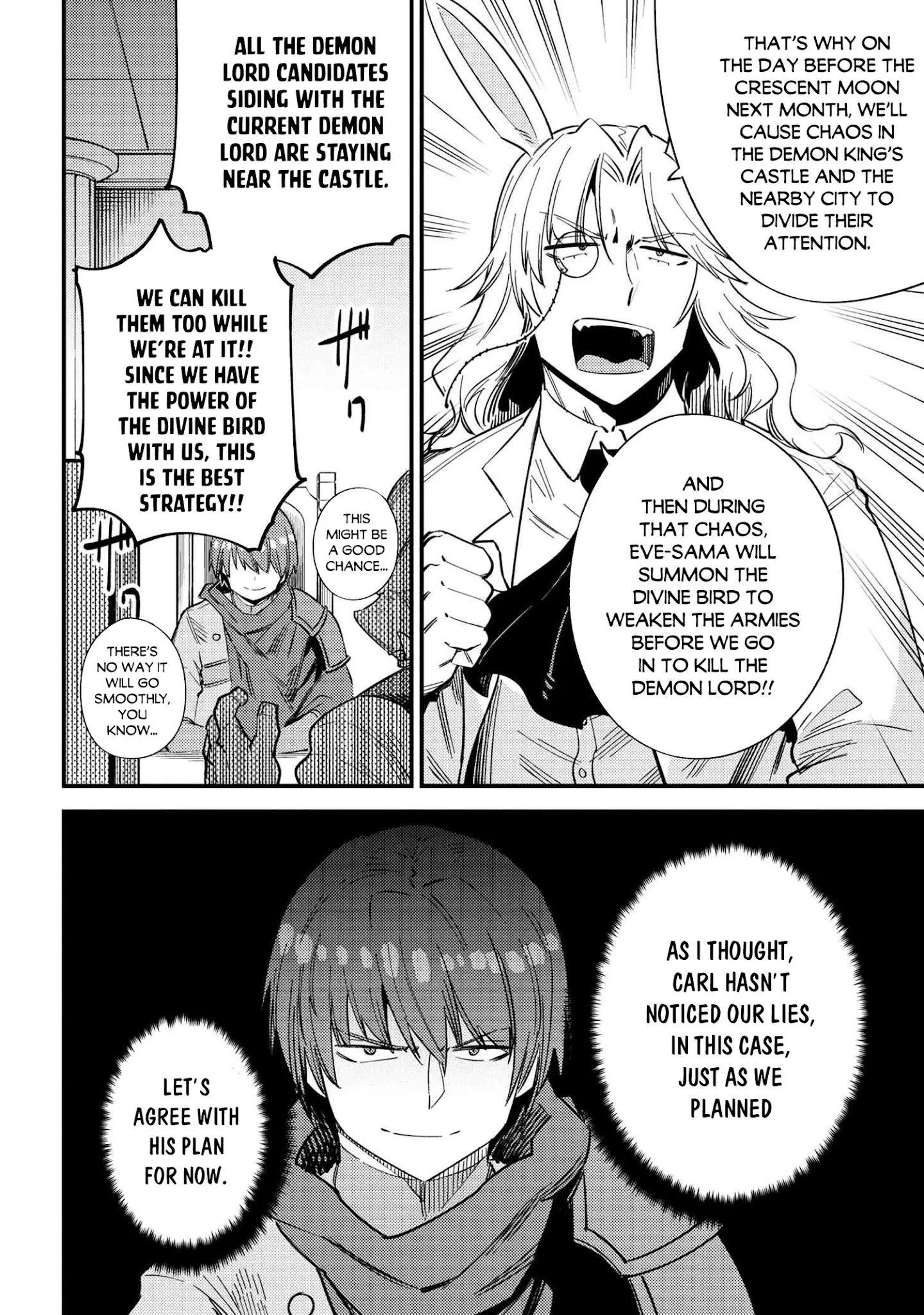 Kaifuku Jutsushi No Yarinaoshi Chapter 36.2 page 7 - Mangakakalots.com