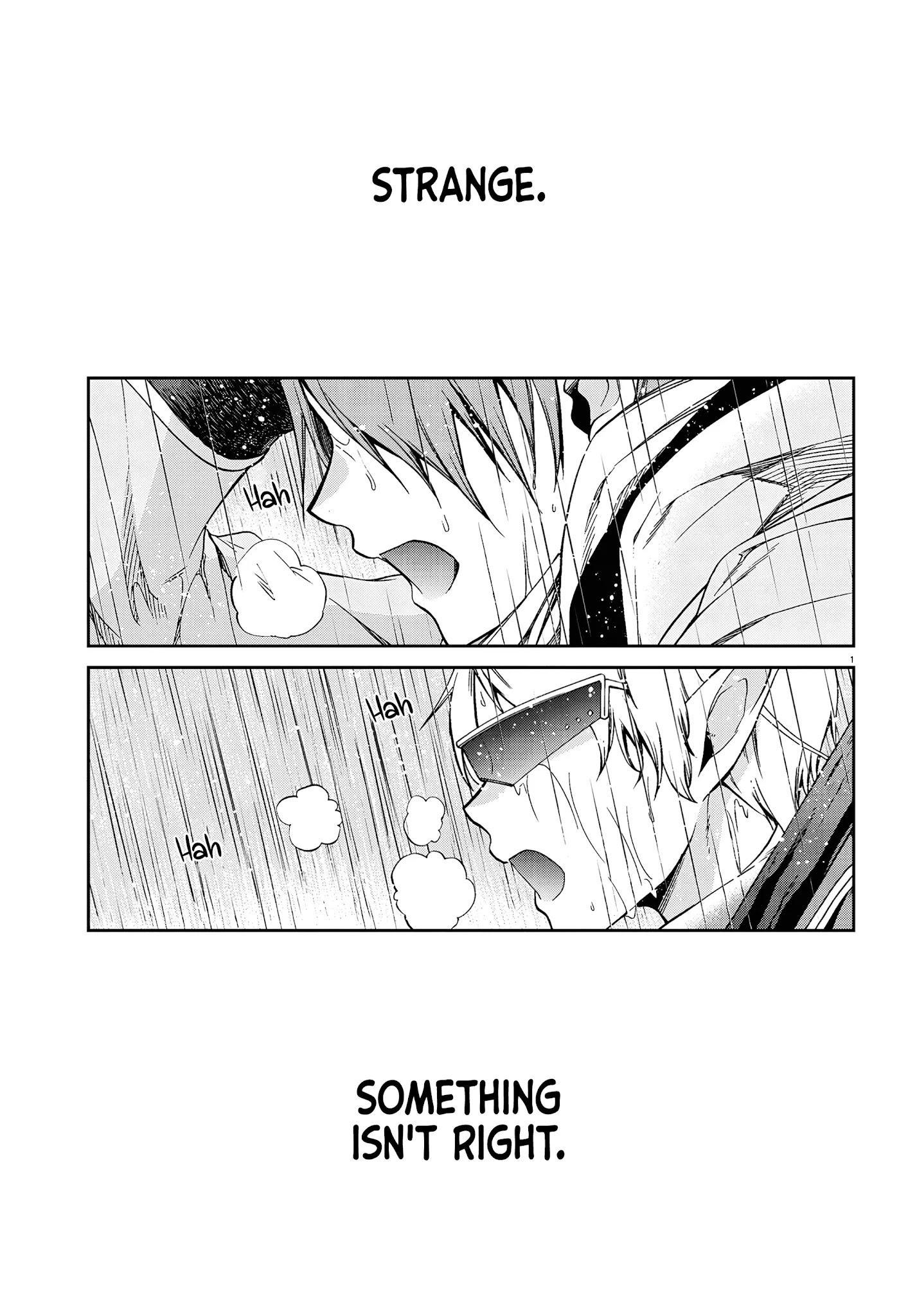 Mushoku Tensei - Isekai Ittara Honki Dasu Chapter 74 page 3 - Mangakakalots.com
