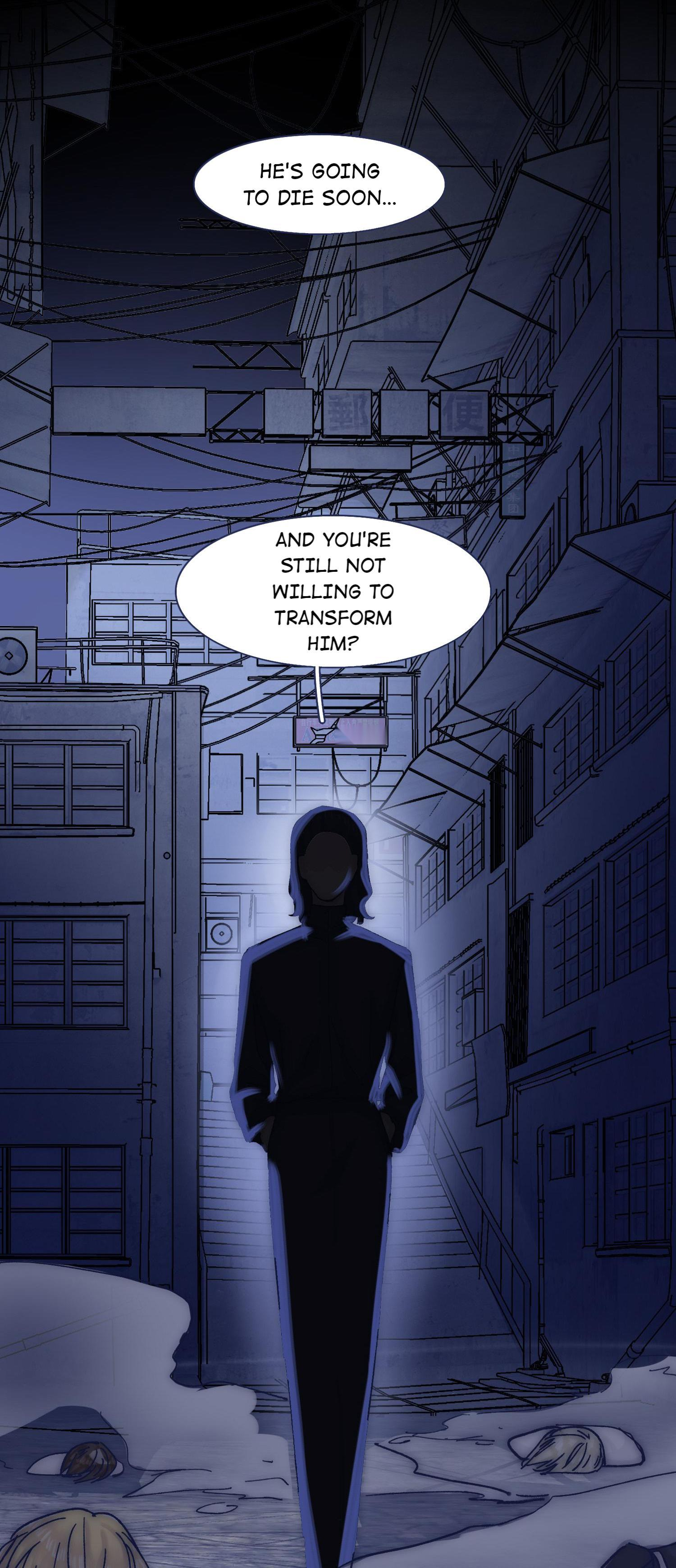 Offering My Neck To You Chapter 64: I've Gotten Everything page 44 - Mangakakalots.com