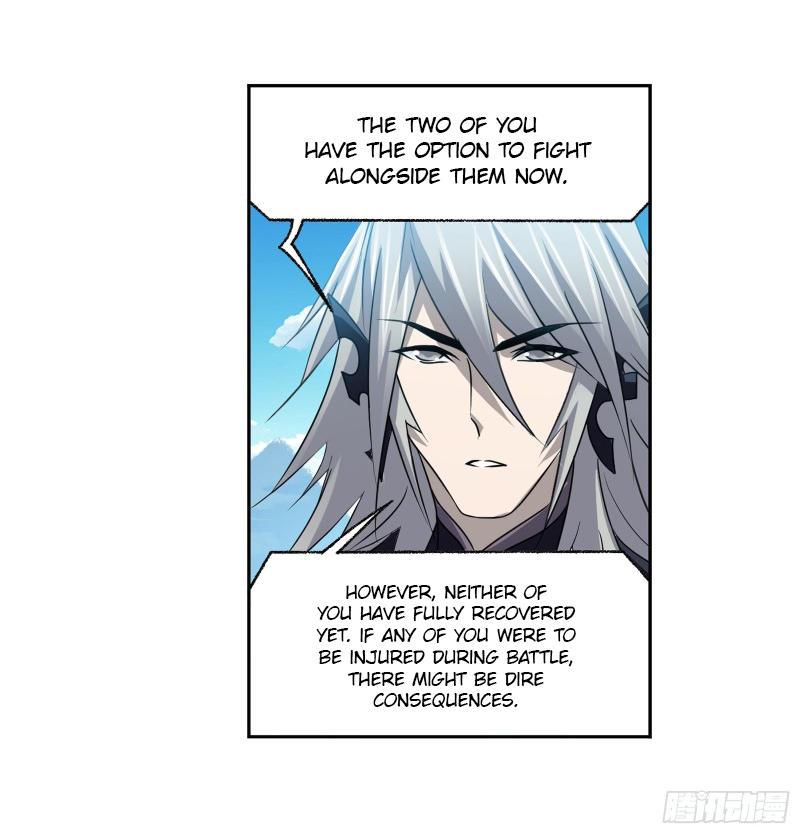Doulou Dalu Chapter 281 page 33 - Mangakakalots.com