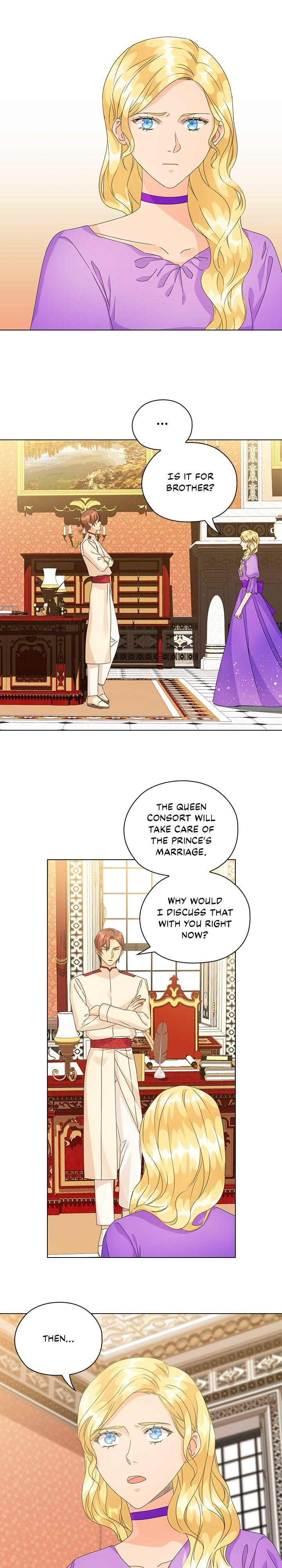 The Readymade Queen Chapter 53 page 19 - Mangakakalots.com