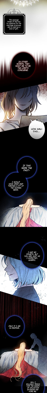 Shadow Queen Chapter 4 page 7 - Mangakakalots.com