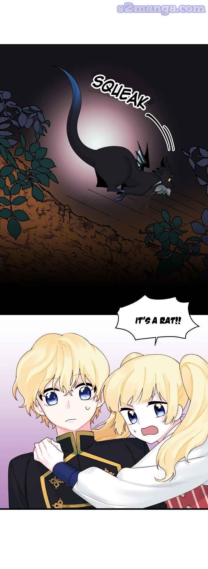 The Princess In The Dumpster Chapter 12 page 8 - Mangakakalots.com