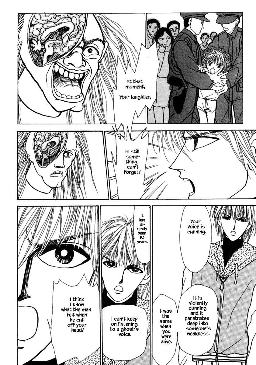 Shi To Kanojo To Boku Chapter 11.2 page 27 - Mangakakalots.com