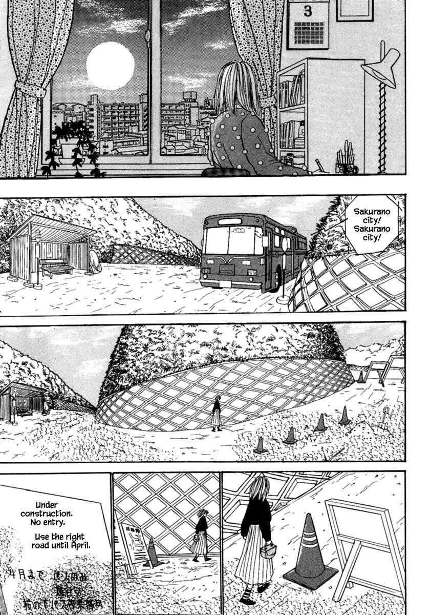 Shi To Kanojo To Boku Chapter 11.1 page 15 - Mangakakalots.com