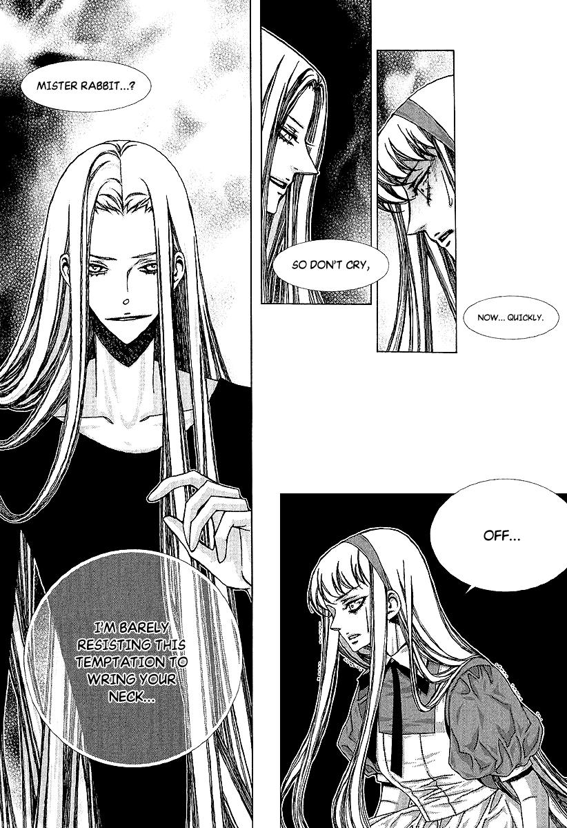 Chronicles Of The Grim Peddler Chapter 30: Alice In Wonderland Part 1 page 61 - Mangakakalots.com