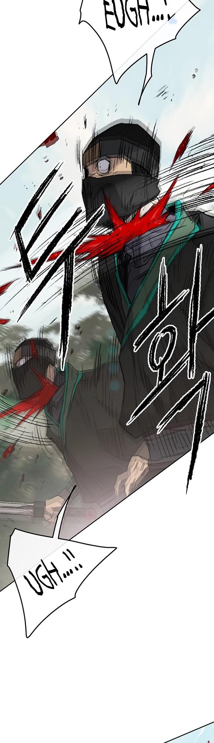 The Undefeatable Swordsman Chapter 74 page 36 - Mangakakalots.com