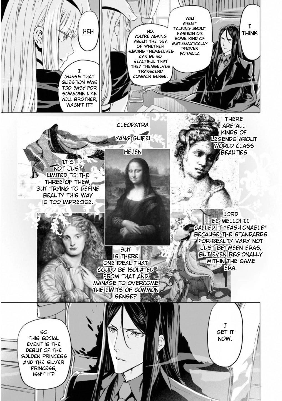 Lord El-Melloi Ii-Sei No Jikenbo Chapter 15 page 39 - Mangakakalots.com