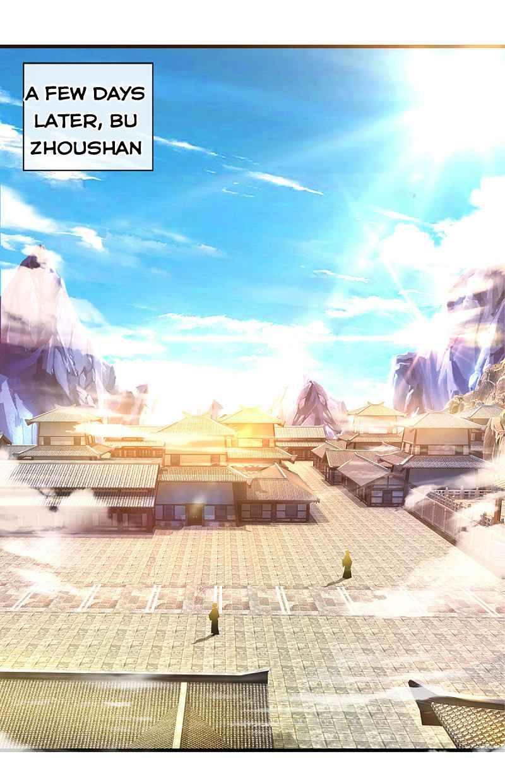 Shura Sword Sovereign Chapter 154 page 21 - Mangakakalots.com