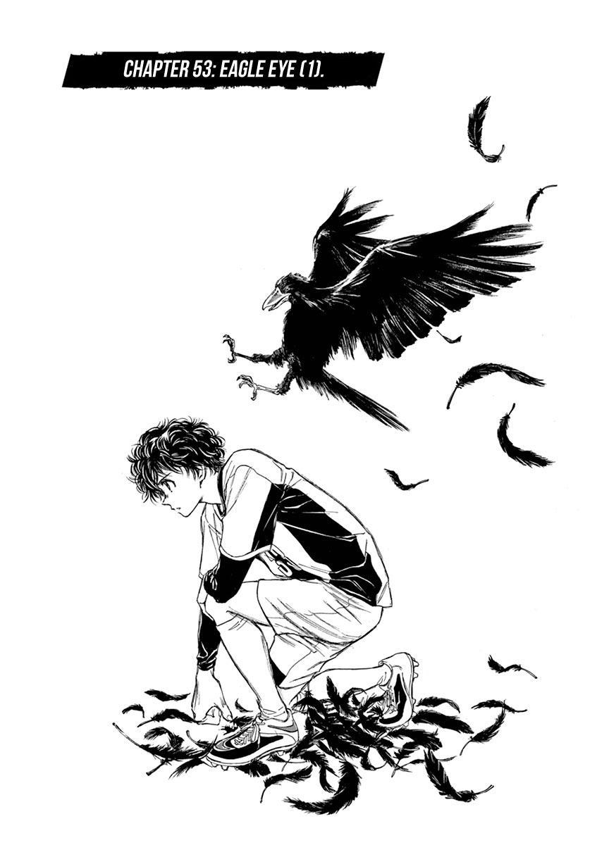 Ao Ashi Chapter 53: Eagle Eye (1) page 2 - Mangakakalots.com