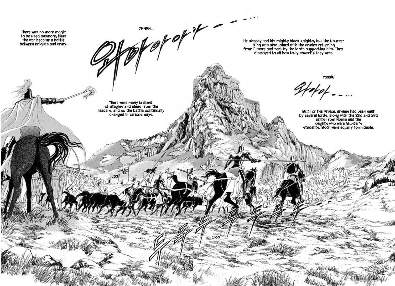 Lineage Chapter 68 page 9 - Mangakakalots.com