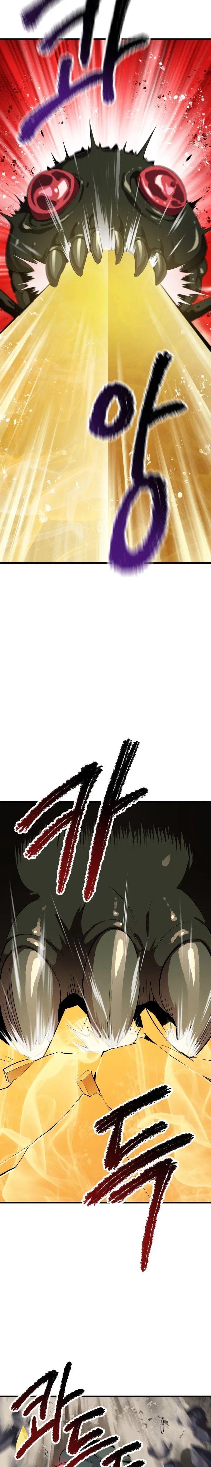 Survival Story Of A Sword King In A Fantasy World Chapter 59 page 8 - Mangakakalots.com