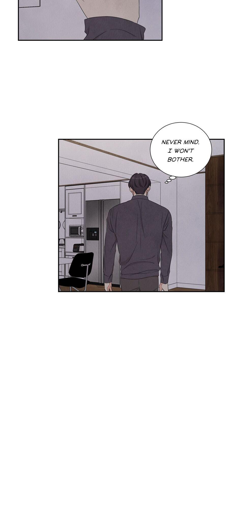 I Want To Do It, Even If It Hurtsa Chapter 55 page 24 - Mangakakalots.com