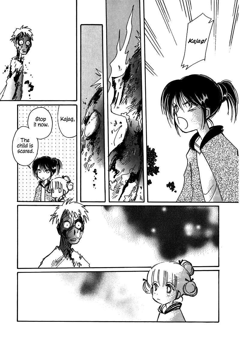 Chikita Gugu Chapter 23 page 27 - Mangakakalots.com