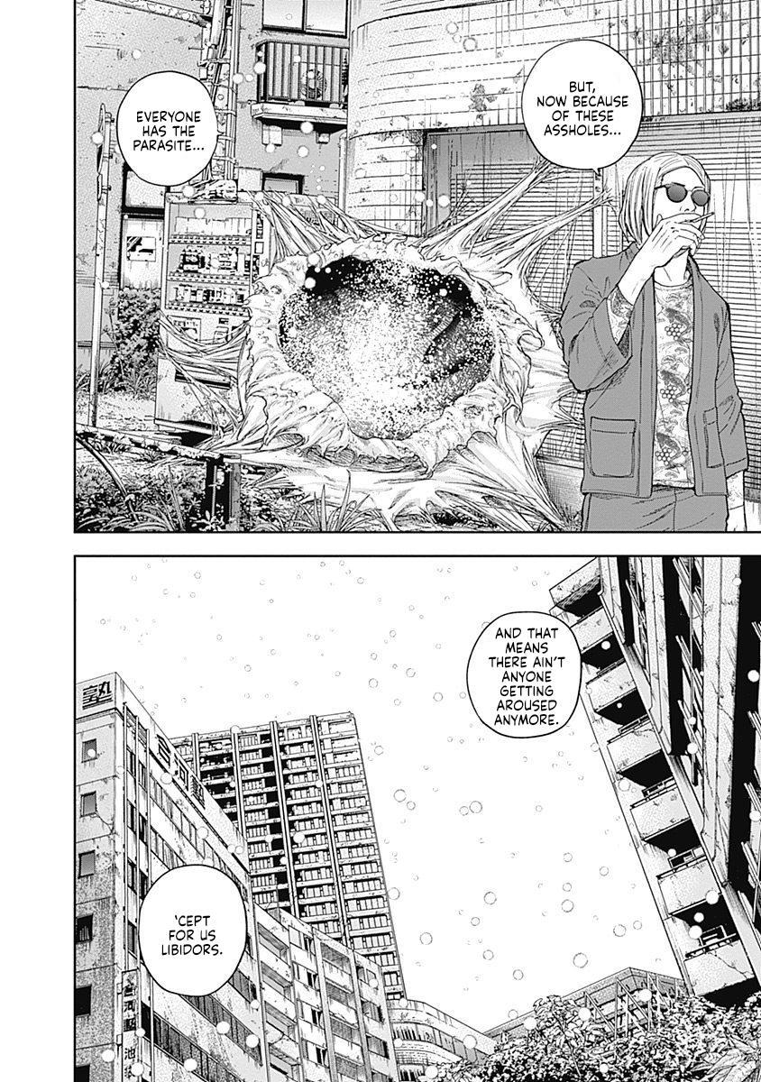 Libidors Vol.5 Chapter 47: What Do We Do...? page 4 - Mangakakalots.com