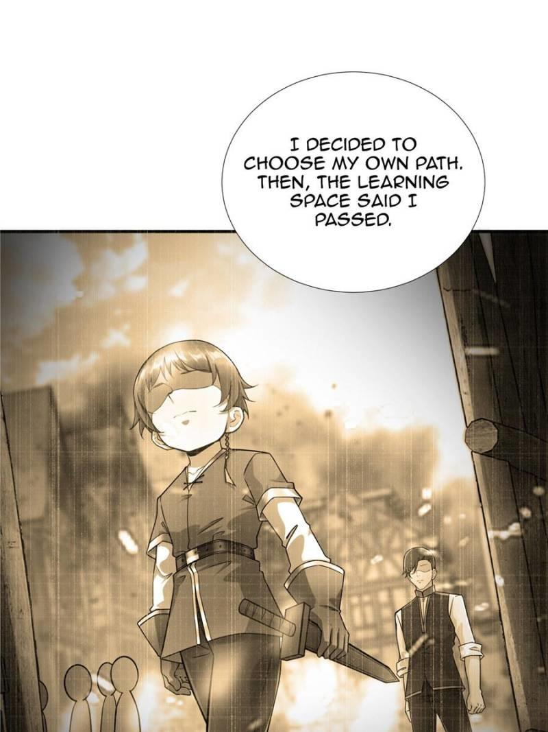 It's Not Easy To Be A Man After Traveling To The Future Chapter 46 page 11 - Mangakakalots.com