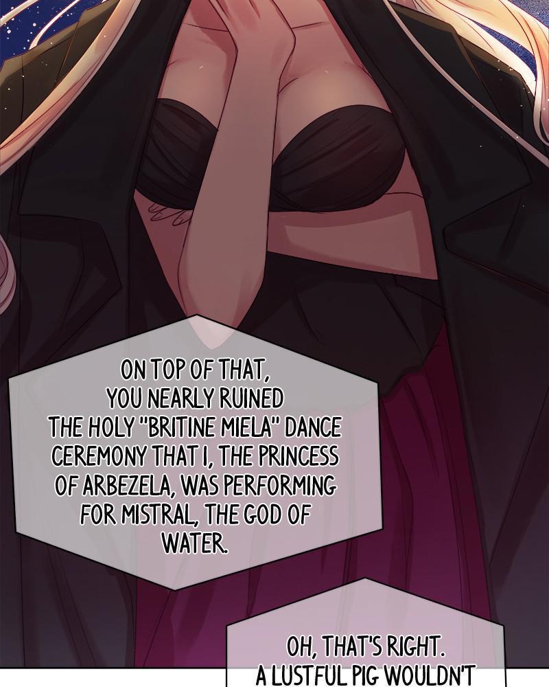The Princess' Jewelry Box Chapter 9 page 67 - Mangakakalots.com
